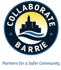 Logo for Collaborate Barrie