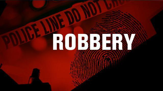 Overnight Robberies in Downtown End in Arrest