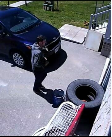 BA19033799 - Dirt Bike Suspect Image
