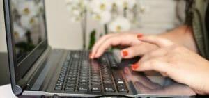 Online Services Header