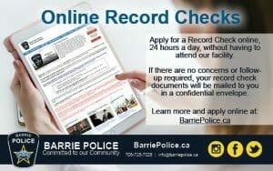 Web Graphic - Record Checks