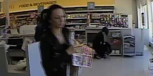 Sweet Smelling Shoplifter Sought for Stealing Scents