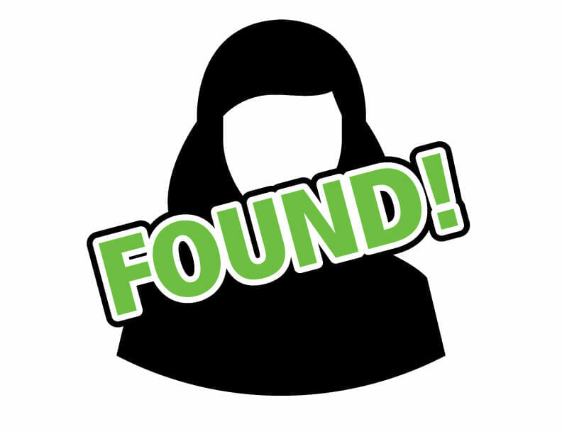 Missing Youth Located