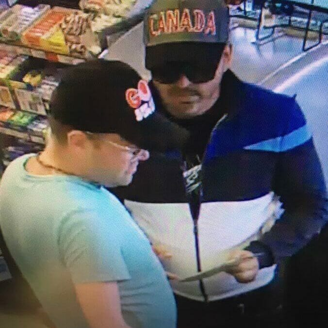 Wallet Stolen and Credit Cards Fraudulently Used
