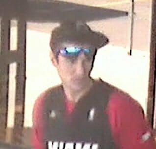 Ba19050222 - Suspect 2