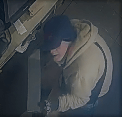 BA19072137 - Suspect 2