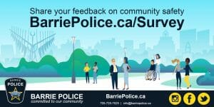 Community Safety Survey