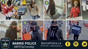 Tip Tuesday - Suspect images