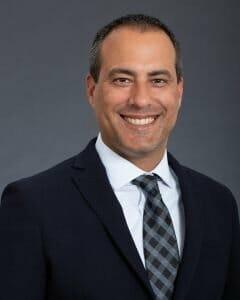 Board Member Arif Khan