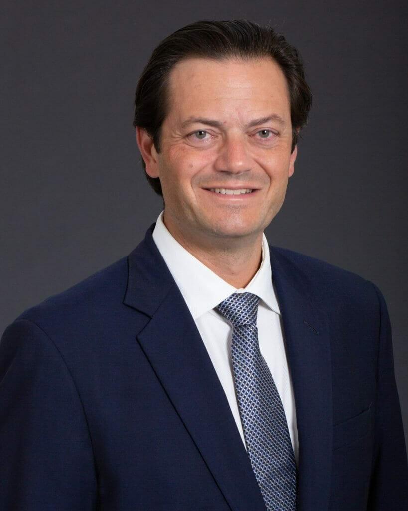 Mayor Jeff Lehman