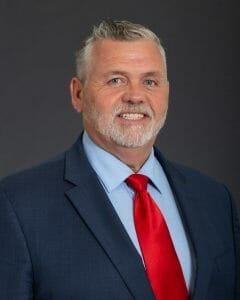 Board Member Robert Thomson