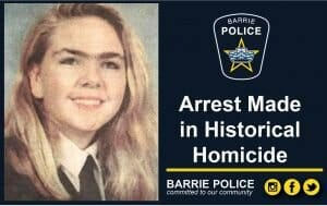 Graphic - Arrest Made in Historical Homicide (Janeiro)