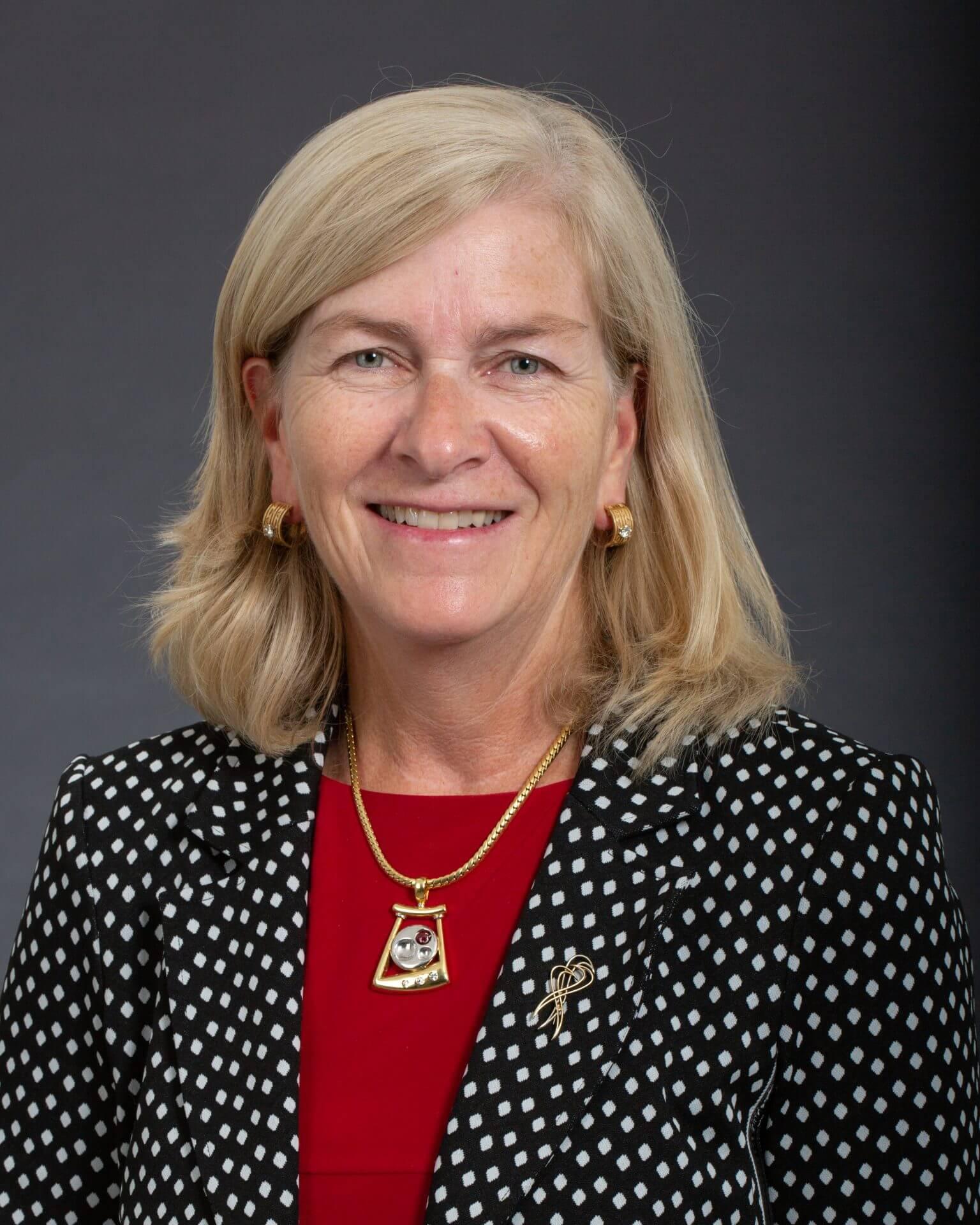 Angela Lockridge