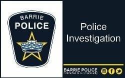 Report of Suspicious Incident Investigated
