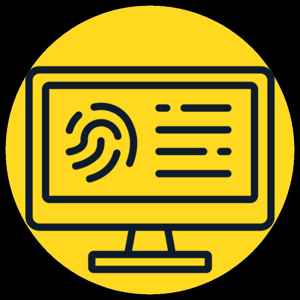 Corporate Communications Navigation Icon