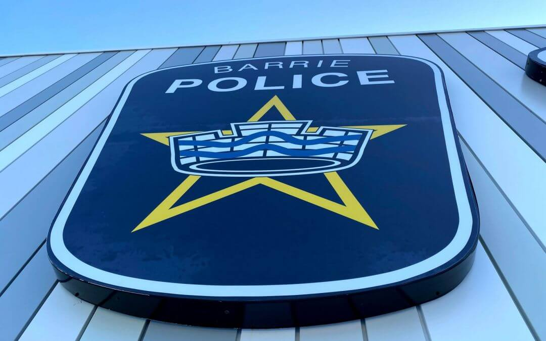 Police Seeking Public Assistance in Identifying Sport Bike Operator
