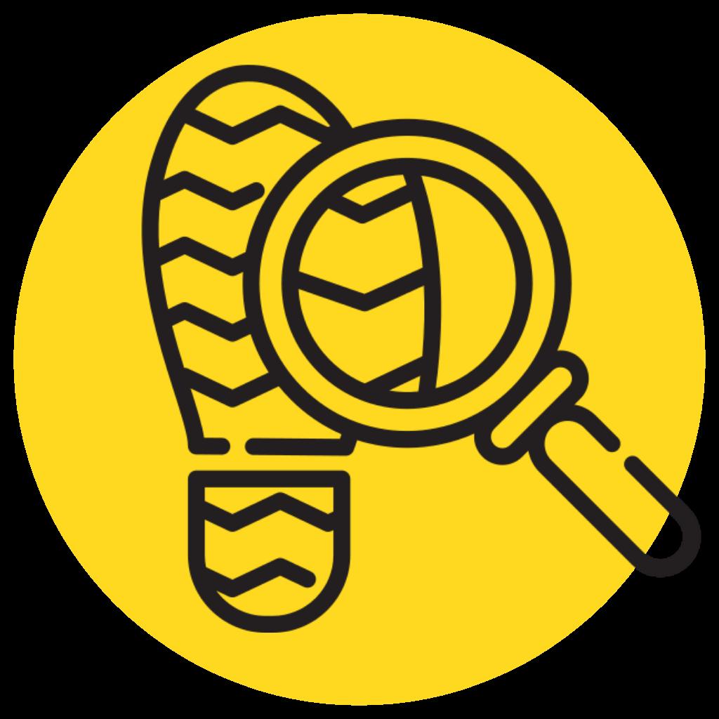 Facility Navigation Icon