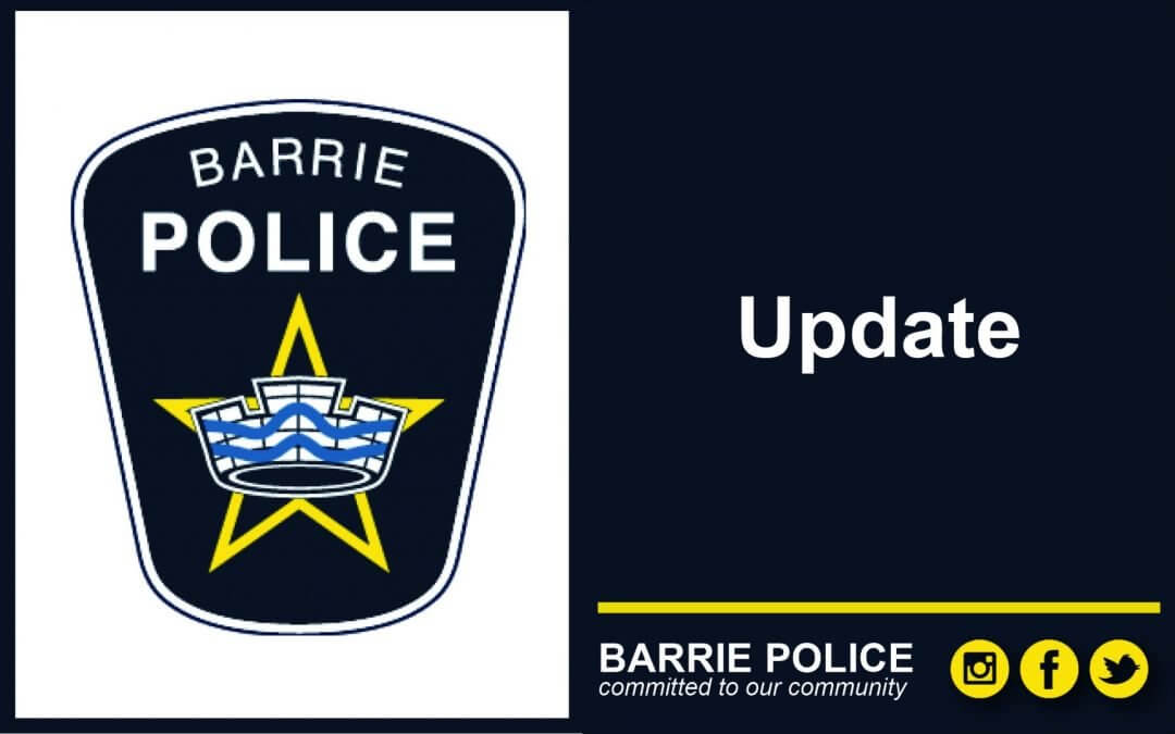 City of Barrie Media Release: Significant progress being made on cleanup at tornado recovery site